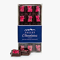 Valley Dark Chocolate & Raspberry