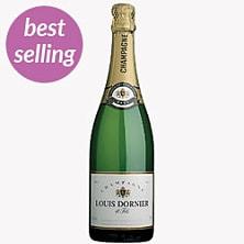 Louis Dornier Champagne 75cl