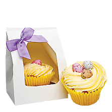 TOB Easter Cupcake