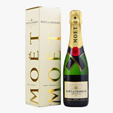 Moet Champagne 37.5cl