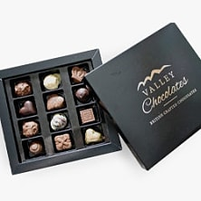 Luxury Valley Chocolates
