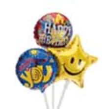 Stick Balloon
