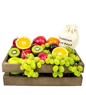 Classic Fruit Crate