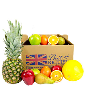 Britain's Best Fruit Selection