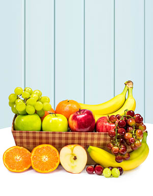 Favourite Fruit Tray