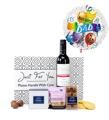 Cabernet and Sweet Treats