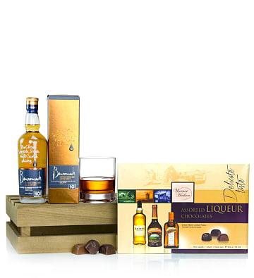 Whisky & Liqueur Chocs