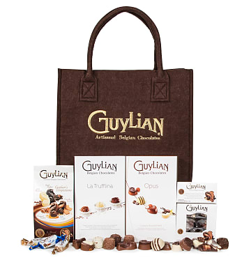 Guylian Chocolate Bag