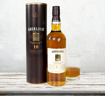 Free delivery on Highland Whisky