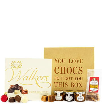 Box of Chocs