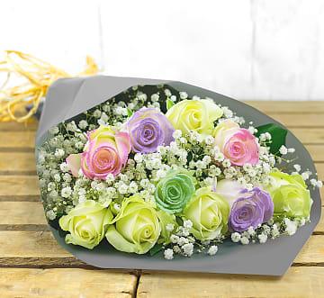 Unicorn Roses