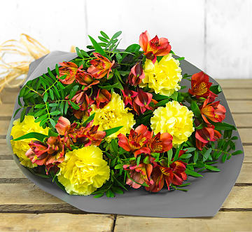 Free flower delivery on Beautiful Blossoms
