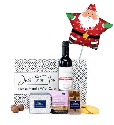 Christmas Cabernet Box