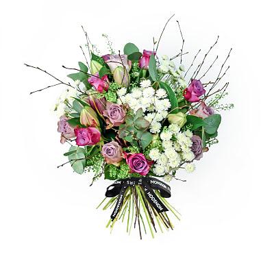 Blushing Bloom