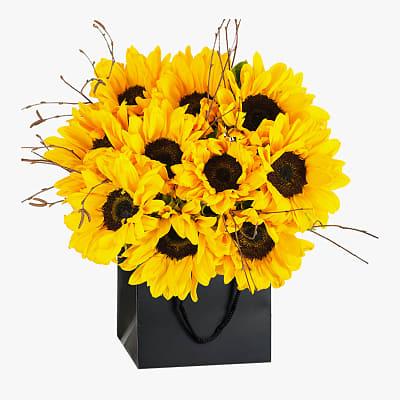 Van Gogh Bouquet