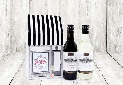 Luxury Wine Gift