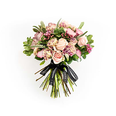 Free delivery on Vintage Rose & Calla Lily