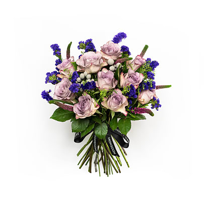 Free delivery on Charming Rose