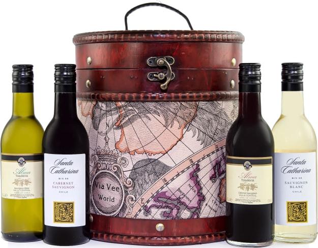 Wine Lover's Dream