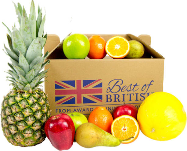 Britain's Best Fruit Selection