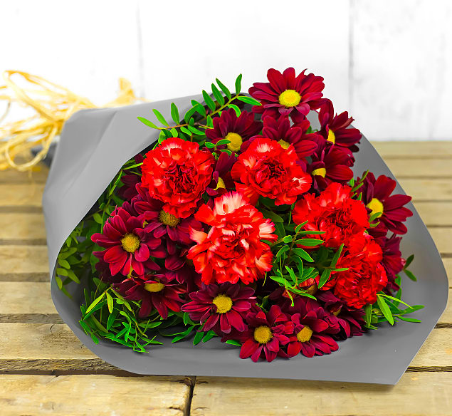 Free flower delivery on Magnificent