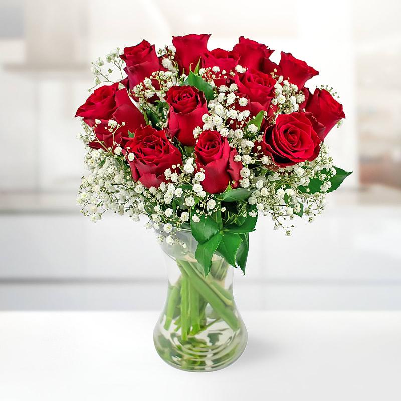 Roses for Romance