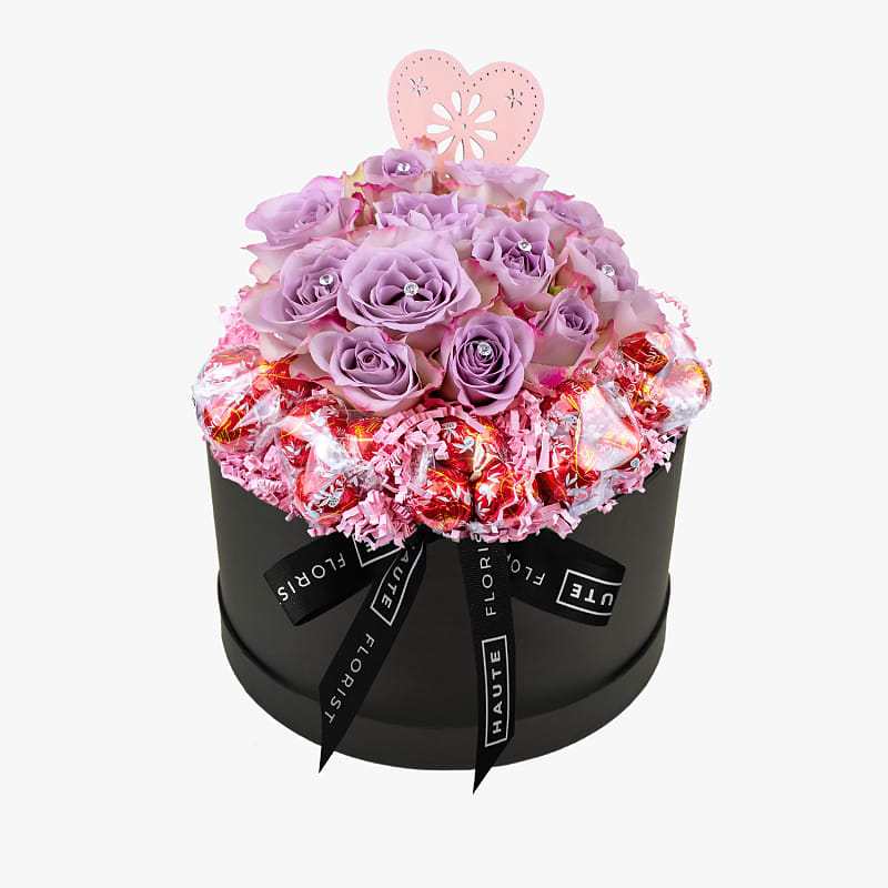 Mother's Day Hatbox