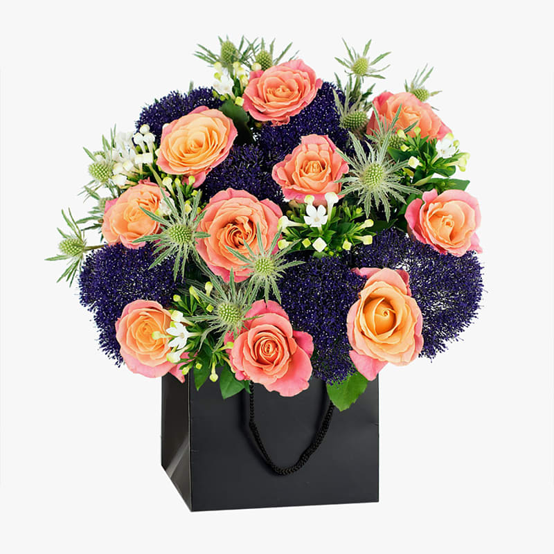 Turner Bouquet