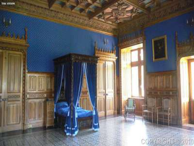Image 21   Spectacular French chateau estate in the Jura 120200