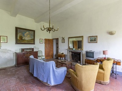 Image 11 | Magnificent Tuscany Villa for Sale 123768