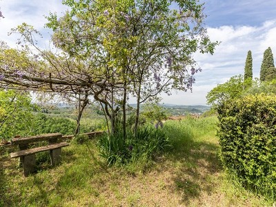 Image 15 | Magnificent Tuscany Villa for Sale 123768