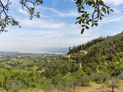 Image 2 | Magnificent Tuscany Villa for Sale 123768