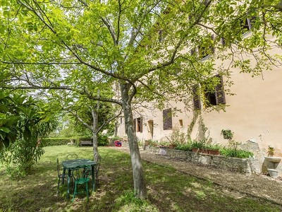 Image 25 | Magnificent Tuscany Villa for Sale 123768