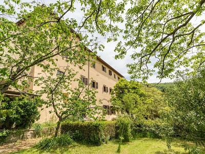 Image 27 | Magnificent Tuscany Villa for Sale 123768