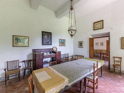 Image 4 | Magnificent Tuscany Villa for Sale 123768