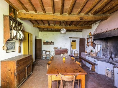 Image 5 | Magnificent Tuscany Villa for Sale 123768