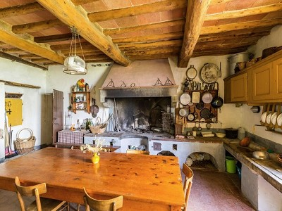 Image 6 | Magnificent Tuscany Villa for Sale 123768