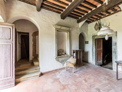 Image 7 | Magnificent Tuscany Villa for Sale 123768