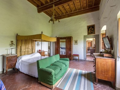Image 9 | Magnificent Tuscany Villa for Sale 123768