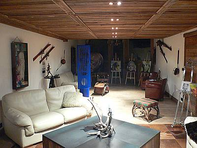 Image 11 | 11 bedroom ski chalet for sale with 0.33 hectares of land, Megeve, Haute-Savoie , Rhone-Alpes 126787