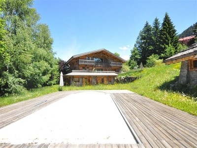 Image 26 | 11 bedroom ski chalet for sale with 0.33 hectares of land, Megeve, Haute-Savoie , Rhone-Alpes 126787