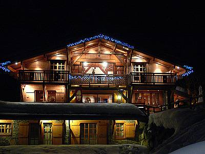 Image 4 | 11 bedroom ski chalet for sale with 0.33 hectares of land, Megeve, Haute-Savoie , Rhone-Alpes 126787