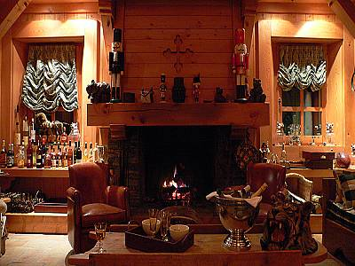 Image 6 | 11 bedroom ski chalet for sale with 0.33 hectares of land, Megeve, Haute-Savoie , Rhone-Alpes 126787