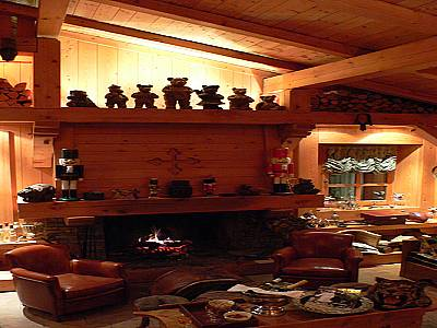 Image 9 | 11 bedroom ski chalet for sale with 0.33 hectares of land, Megeve, Haute-Savoie , Rhone-Alpes 126787