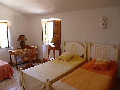 Image 13   8 bedroom villa for sale with 0.5 hectares of land, Almancil, Central Algarve, Algarve Golden Triangle 128803
