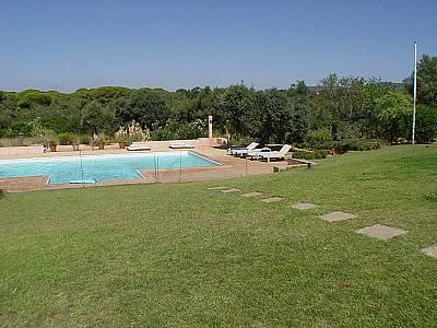 Image 2   8 bedroom villa for sale with 0.5 hectares of land, Almancil, Central Algarve, Algarve Golden Triangle 128803