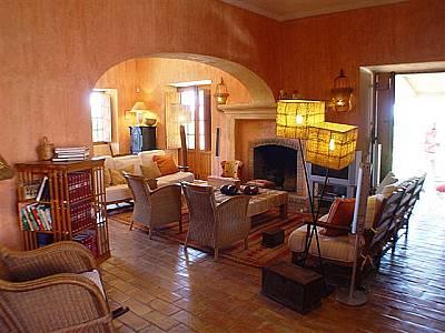 Image 5   8 bedroom villa for sale with 0.5 hectares of land, Almancil, Central Algarve, Algarve Golden Triangle 128803