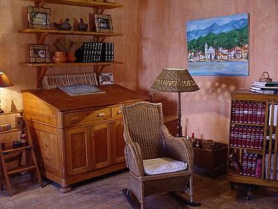 Image 6   8 bedroom villa for sale with 0.5 hectares of land, Almancil, Central Algarve, Algarve Golden Triangle 128803