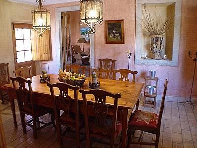 Image 7   8 bedroom villa for sale with 0.5 hectares of land, Almancil, Central Algarve, Algarve Golden Triangle 128803