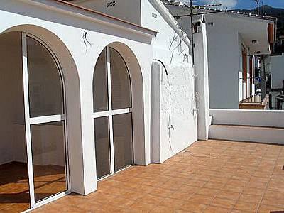 Image 2   2 bedroom townhouse for sale, Competa, Malaga Costa del Sol, Andalucia 129923